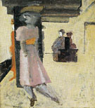 Subway 1938 016 - Mark Rothko