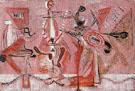 Dance 1944 023 - Mark Rothko