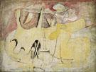 Untitled 1945 026 - Mark Rothko