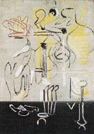 Untitled 1945 027 - Mark Rothko