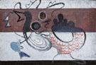 Untitled 1945 029 - Mark Rothko