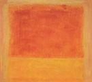 Untitled Painting 1953 5001 - Mark Rothko