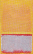 Untitled 5002 - Mark Rothko