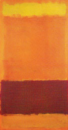 Untitled 1952 481 - Mark Rothko