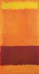 Untitled 1952 481 - Mark Rothko