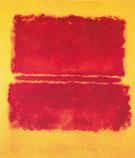 No 15 1952 - Mark Rothko