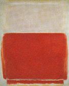 No 3 1953 - Mark Rothko