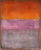 Untitled 1953 498 - Mark Rothko
