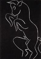 Un Meuglement different des autres 1943 - Henri Matisse