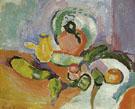 Cucumbers 1907 - Henri Matisse