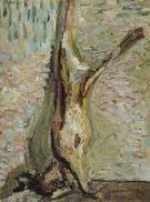 The Hare 1900 - Henri Matisse