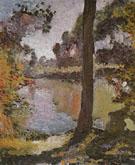 Les Gourges 1898 - Henri Matisse