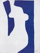 Venus 1952 - Henri Matisse