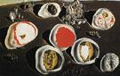 Accommodations of Desire 1929 - Salvador Dali
