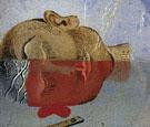 Senicitas 1927 - Salvador Dali
