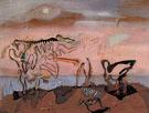 The Spectral Cow 1928 - Salvador Dali