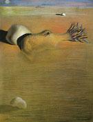 El Gran Masturbateur 1930 - Salvador Dali