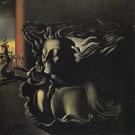 The Dream 1931 - Salvador Dali
