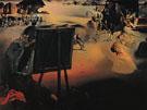Impression of Africa 1938 - Salvador Dali
