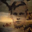 Portrait of My Dead Brother 1963 - Salvador Dali
