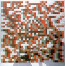 Cybernetic Odalisque 1978 - Salvador Dali