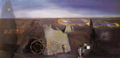 Searching for the Fourth Dimension 1979 - Salvador Dali