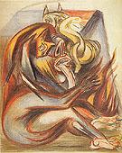 Untitled 1939 2014 - Jackson Pollock