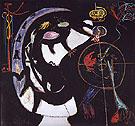 Night Sounds 1944 - Jackson Pollock