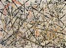 Number 13 1949 - Jackson Pollock