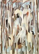 Surrealist Hand 1947 - Tamara de Lempicka