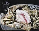 The Seashell 1941 - Tamara de Lempicka