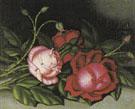 Roses 1938 - Tamara de Lempicka