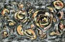 Ocean Greyness 1953 - Jackson Pollock