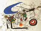 Obra de Joan Miro - Joan Miro