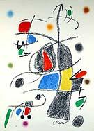Maravillas 1975 - Joan Miro