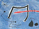 Personages Birds Star 1978 - Joan Miro