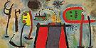 Painting 1953 - Joan Miro