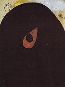 Head 1 3 1974 - Joan Miro