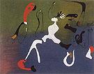 Painting March June 1933 - Joan Miro