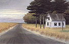 Solitude #56 1944 - Edward Hopper