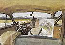 Jo in Wyoming 1946 - Edward Hopper