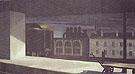 Dawn in Pennsylvania 1942 - Edward Hopper