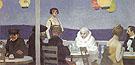 Soir Bleu 1914 - Edward Hopper