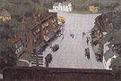 American Village 1912 - Edward Hopper