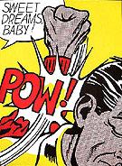 Sweet Dreams Baby 1965 - Roy Lichtenstein