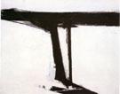 Le Gros 1961 - Franz Kline