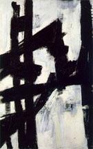 New York 1953 - Franz Kline