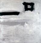 Untitled 1951 - Franz Kline