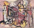 Transition 1948 - Franz Kline