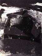 Requiem 1958 - Franz Kline